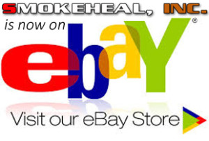 Visit Smokeheal on eBay!